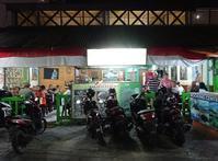 2017年 渡バリ21*クタの人気ワルン「Warung Indonesia」で夜ごはん - Kirana×Travel