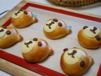 あんぱんとスコーン - パンとお菓子と美味しい時間 (パン教室ココット)