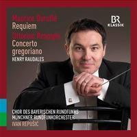 Duruflé: Requiem Etc.@Ivan Repušić/Münchner RO - MusicArena