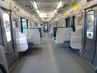 電車のボックス席には出会いがあるよ♪青春18きっぷの1人旅 - ルソイの半バックパッカー旅