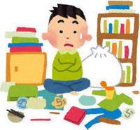 やる気がグングンアップする勉強部屋! あなたのお部屋、やる気がみなぎる勉強環境ですか!? 第2回勉強デスク、整理整頓されていますか? - 東研学院予備校のスタッフブログ
