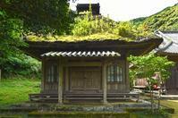 禅蔵寺薬師堂 - ふらりぶらりの旅日記