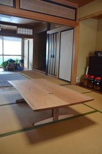 季春 - 家具工房モク・木の家具ギャラリー 『工房だより』
