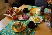 わが家のiittalaな週末の朝食#27 - buckの気ままなblog。