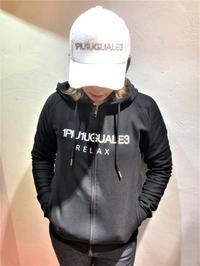 セットアップがおすすめ♪「1PIU1UGUALE3 RELAXウノ ピゥ ウノ ウグァーレ トレ リラックス」新作入荷です♬ - UNIQUE SECOND BLOG