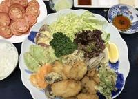 お昼ご飯はフキノトウなど色々 - 島暮らしのケセラセラ