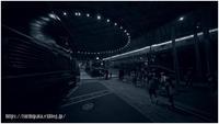 HYPER VISION @鉄道博物館#004 - ルリビタキの気まぐれPATA*PATA