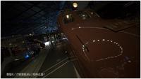 HYPER VISION @鉄道博物館#007 - ルリビタキの気まぐれPATA*PATA