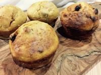 レーズン酵母のキャロットケーキ - 八女市の蔵でパンを焼く