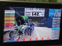 ZWIFT days ‼️ - きりのロードバイク日記