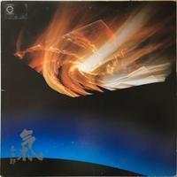 喜多郎 – 氣 (Kitaro – Ki) - まわるよレコード ACE WAX COLLECTORS