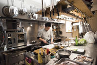#34 南海荘 - チッキィのおいしい淡路島