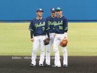廣岡大志選手、2018浦添キャンプその2(動画4) - Out of focus ~Baseballフォトブログ~ 2019年終了