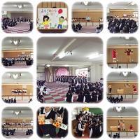 お別れ会 - ひのくま幼稚園のブログ