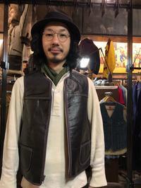 あのアイテムの雰囲気は!?サイズ感は!?(大阪アメ村店) - magnets vintage clothing コダワリがある大人の為に。