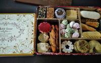 「アトリエうかい」のクッキー☆ - じのりのコーヒーブレイク