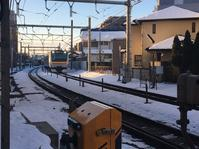 JR東日本(立川←→川崎) - バスマニア
