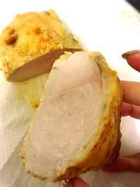 簡単、美味しいタンドリーチキン。 - 伊瀬愛のSTYLE blog