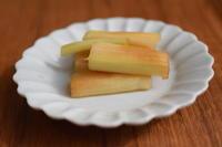 小皿つまみ*セロリの漬け物 - 小皿ひとさら