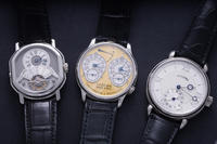 Watchmakers:  The Masters of Art Horology - 5W - www.fivew.jp