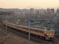 さよなら「とっきゅうでんしゃ」… - 8001列車の旅と撮影記録