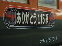 ラストラン間近、両毛線115系撮影記 - 8001列車の旅と撮影記録