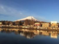 激旅 富士山をみるぞ2018(2) - C級呑兵衛の絶好調な千鳥足