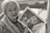 ひ孫写真を携えて - ライカとボクと、時々、ニコン。