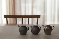 茶壺 - なづな雑記