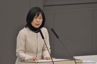 本会議一般質問答弁から(2)東京農業の振興 - こんにちは 原のり子です
