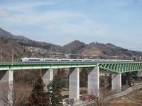 別れの春、E351系ラストスパート - 富士急行線に魅せられて…(更新休止中)