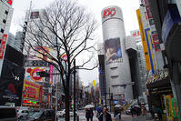 3月9日(金)の109前交差点 - でじたる渋谷NEWS
