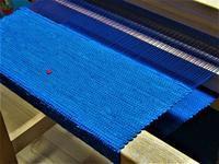 タ-コイズの裂き織り - 手織とペットと静かな暮らし oricago