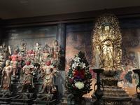 仁和寺と御室派のみほとけ - 岩月澄子-時の欠片を拾い集めて・・・