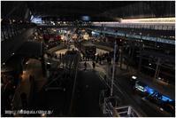 NOKTON VISION @鉄道博物館#007 - ルリビタキの気まぐれPATA*PATA