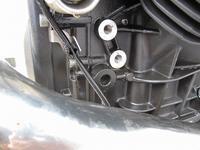 Griso 8V オイル漏れ - なんでバイクに乗るのでしょう?
