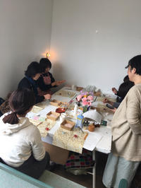 sense of wonder 8 春の香りのアロマクラフト開催 - 三楽 sanraku 造園設計・施工・管理 樹木樹勢診断・治療