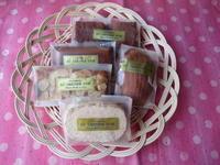 グルニエドールの焼き菓子 - ハンドメイドライフ