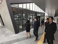 3月18日・甲府町歩きツアーの御案内 - Hotel Naito ブログ 「いいじゃん♪ 山梨」