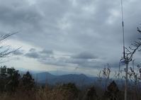 炭倉山へ - 無線日和