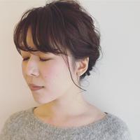 横山です。 - COTTON STYLE CAFE 浦和の美容室コットンブログ