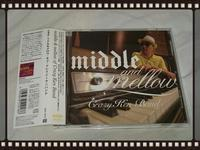middle & mellow of Crazy Ken Band - 無駄遣いな日々