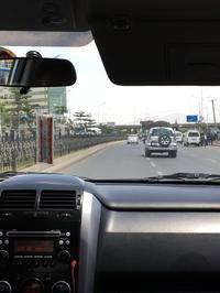 ネズミ、退治! - Fine Days@Addis Ababa