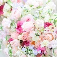 花 - 一会 ウエディングの花