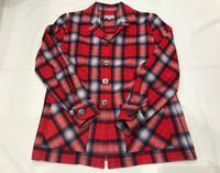 PENDLETONチェックシャツ - 「NoT kyomachi」はレディース専門のアメリカ古着の店です。アメリカで直接買い付けたvintage 古着やレギュラー古着、Antique、コーディネート等を紹介していきます。