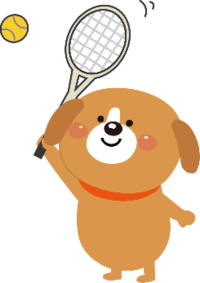 テニスプログラム第43期日程 - スペシャルオリンピックス日本・兵庫 西宮プログラム