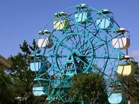 青空の動物園 - Blue Planet Cafe  青い地球を散歩する