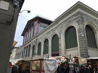 いつもの中華で失敗炒飯の味は・・・ - フィレンツェのガイド なぎさの便り
