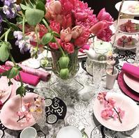 岩田屋新館6階アリタポーセリンラボ - Table & Styling blog