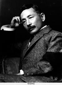 あれから7年「天災は忘れた頃にやってくる」は、 夏目漱石の小説モデルで、一番弟子だったんだ^^!、 ブログ&動画 - 素晴らしきゴルフ仲間達!